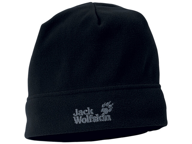 Jack Wolfskin Real Stuff Casquette, black
